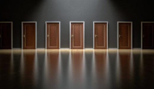 MBAでのプライオリティー、MBAは取捨選択の連続