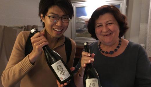 "Barcelonaでの酒イベントに参加してみて、Japanese ""SAKE""の認知度と今後の課題"