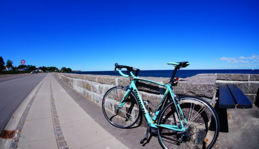 6月から年末まで3カ国に滞在してみて、趣味でやっているランニング・ロードバイクでデンマーク・スペイン・日本を比較してみる