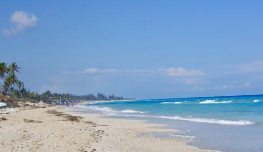 キューバに行ってきました!今回はキューバの観光について紹介します(キューバ旅行前編)
