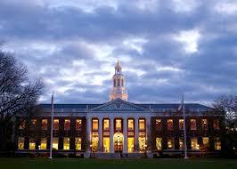 Harvard Business Schoolの授業に参加してみて、IESEとの違いを目の当たりに