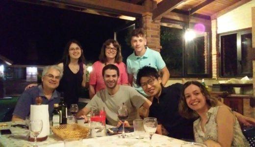 南米ウルグアイ!クラスメイトの家を訪ねて感じたこと